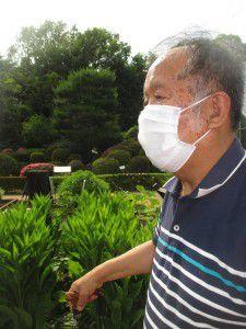 20150611東京都薬用植物園へ行ってきました!