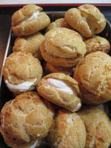 20151005東久留米の夜勤専任職員にお菓子作りがとても上手な方がいます。