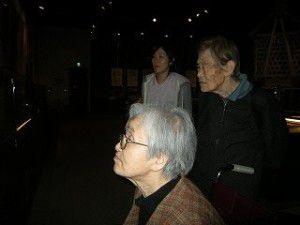 20141112中野区立民俗資料館です3