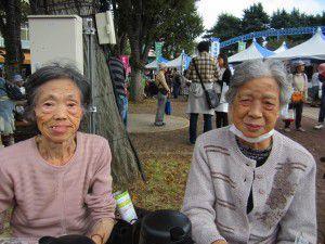 20151022練馬祭りが豊島園で開催されていたため、歩いて行ってきました♪4