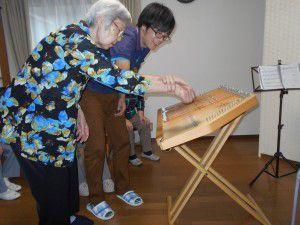 20150911下高井戸ではシター秋の演奏会がありました。6