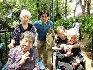20150610貴重な晴れの日を狙い豊島園のあじさい祭りへ行ってきました!