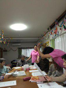 20141126花小金井で演奏会がありました。4