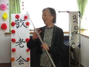 20150923花小金井でも敬老会を行ないました!12