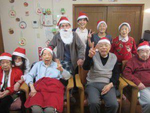 20151225ささやかなクリスマスを☆
