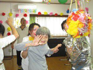 20150923花小金井でも敬老会を行ないました!29