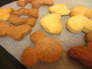 20150219クッキーと餃子作り4