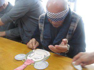 20150304花小金井では、雛祭りのイベントを行ないました!