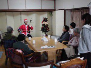 20141216楽しいたのしいクリスマス☆2