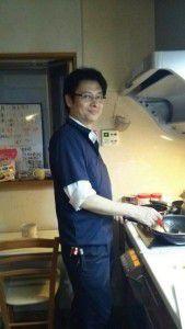 20150322今週の職員紹介は東久留米事業所の児玉さんです。3