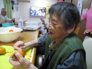 20151118干し柿づくり2