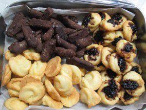 20151005東久留米の夜勤専任職員にお菓子作りがとても上手な方がいます。3