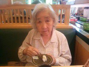 20150613回転寿司に行ってきました!2